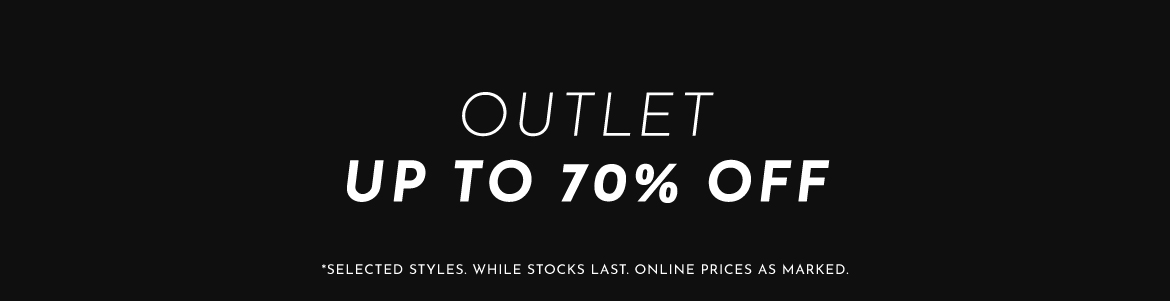 Clearance | Up to 70% Off