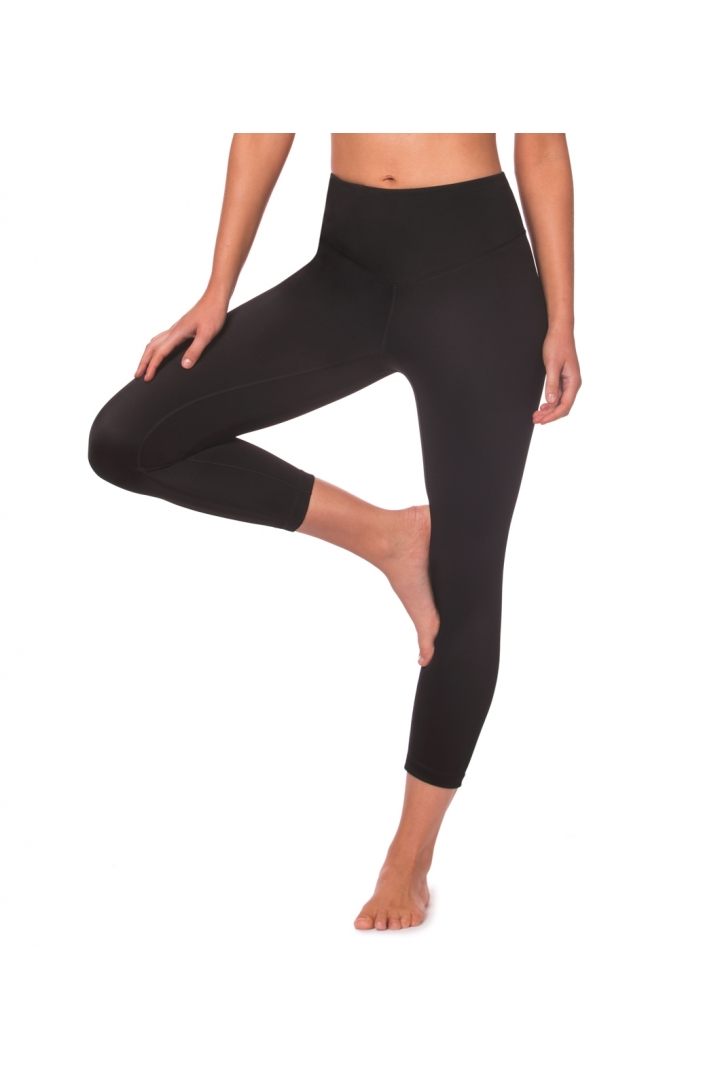 Back To Basics 3/4 Legging