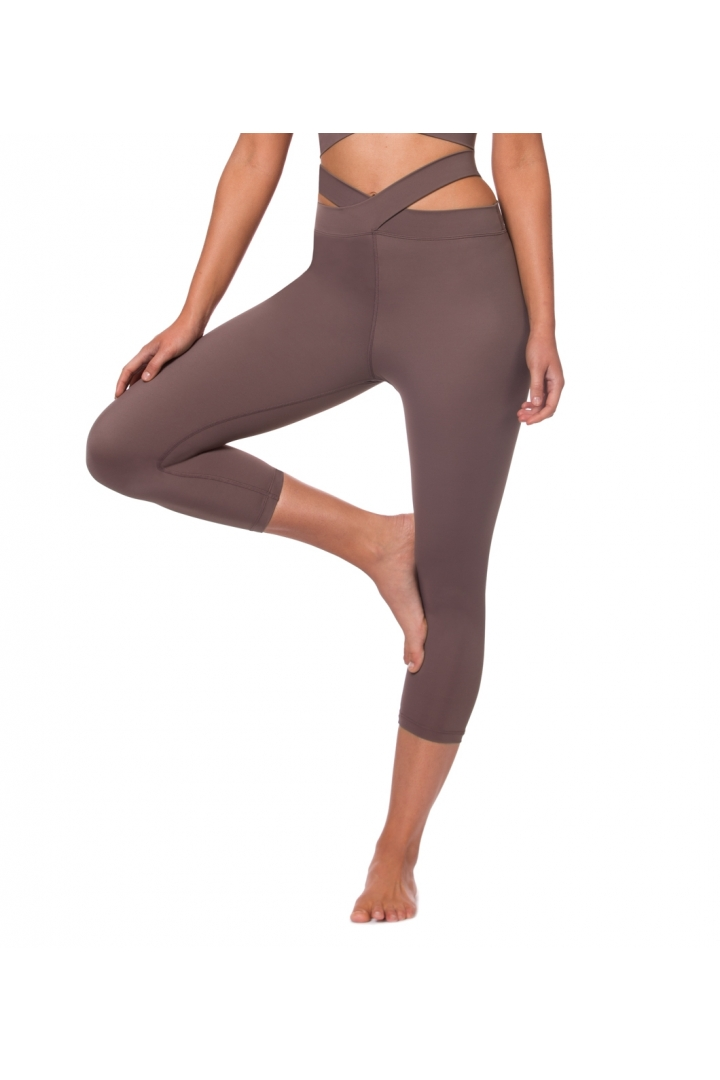 Evolution 3/4 Legging