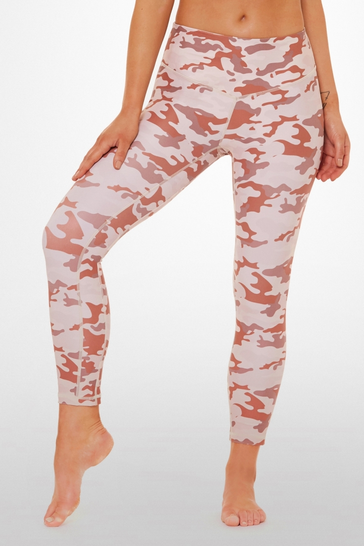 Army Of Love 7/8 Legging