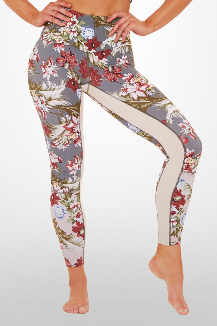Lost Garden Splice Legging