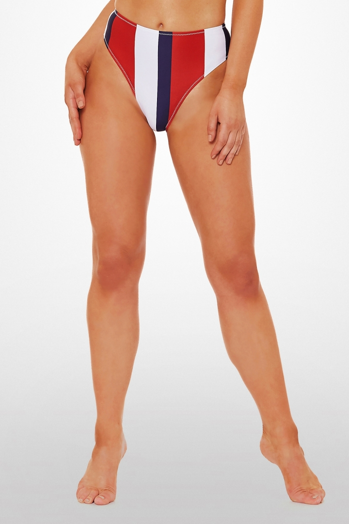 Bulletproof Bikini Bottom