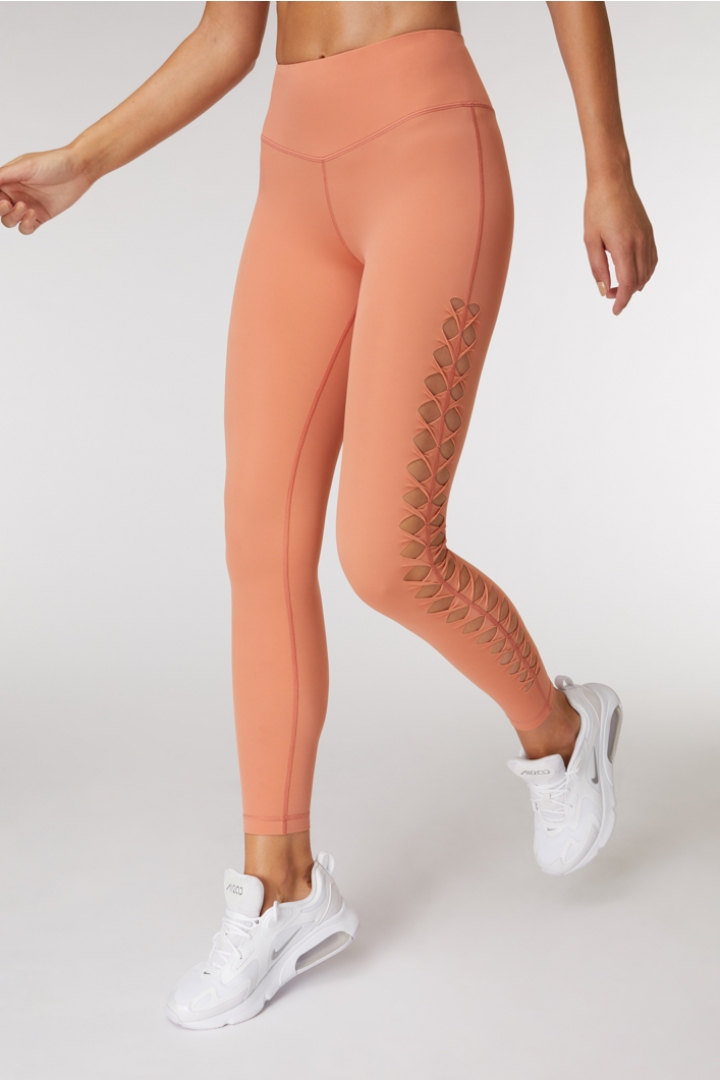 Energise Braided Legging