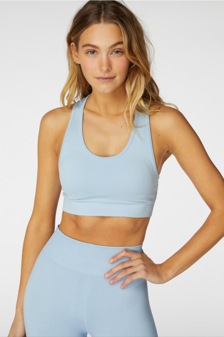 Euphoria Seamless Crop