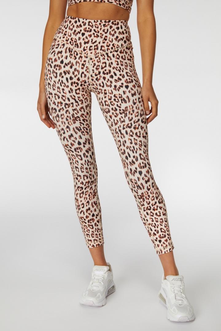 Lola Leopard Legging
