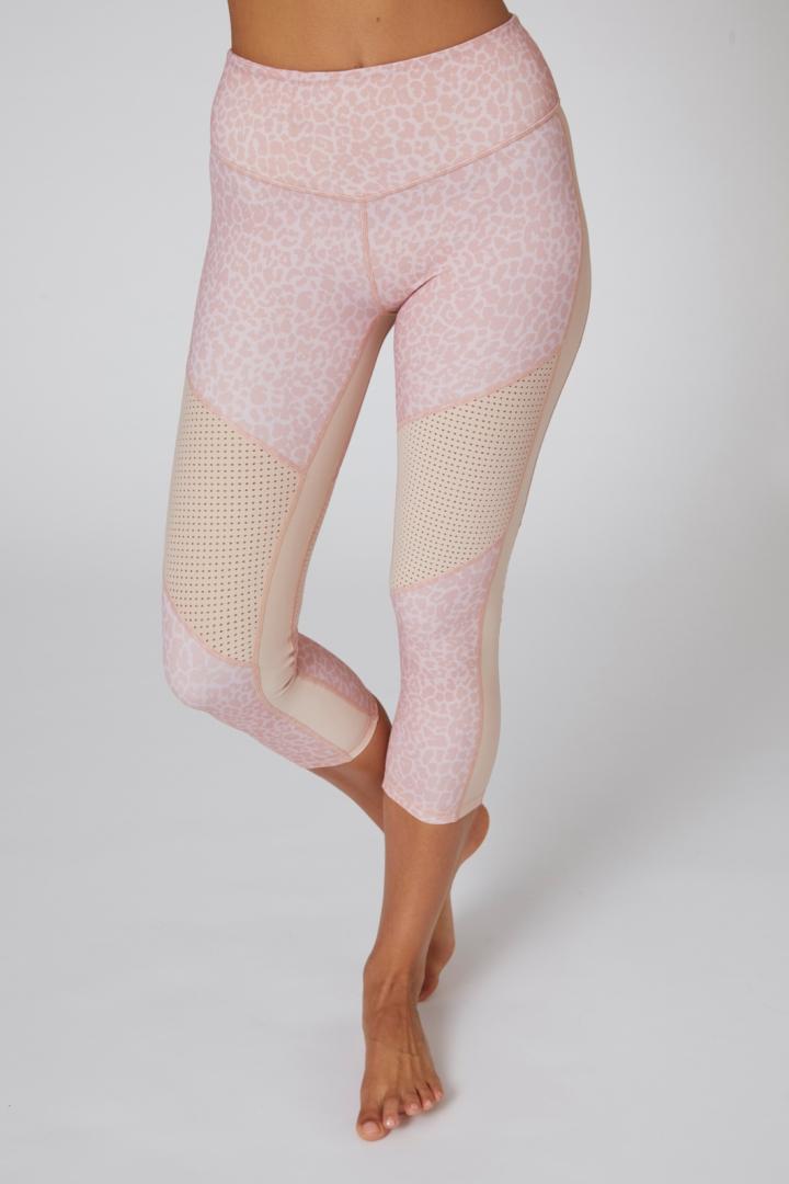 Soft Ambience 3/4 Legging