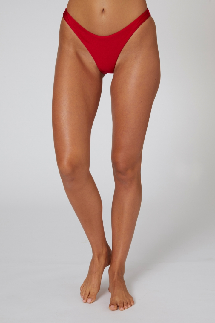 The Jemma Bikini Bottom