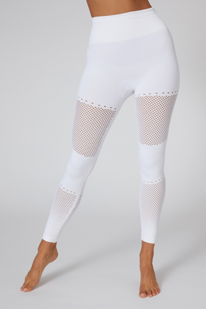 Wellness Warrior Seamless 7/8 Legging