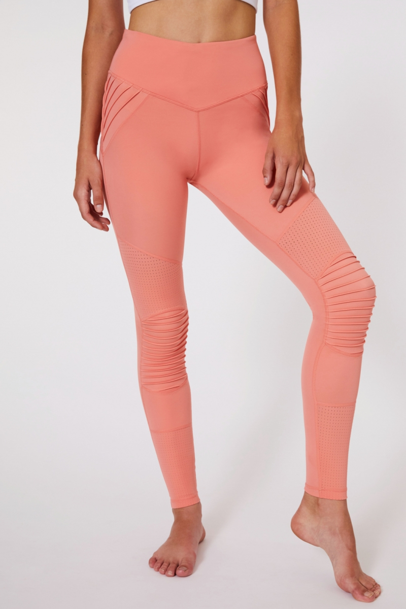 Peace Of Mind Moto Legging Lurv Lurv Sportswear