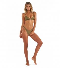 Untamed Bikini Top