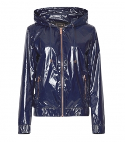 Get Glossy Jacket