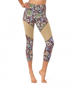 Free Love 3/4 Legging