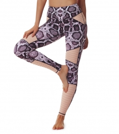 Animal Instinct Moto Legging