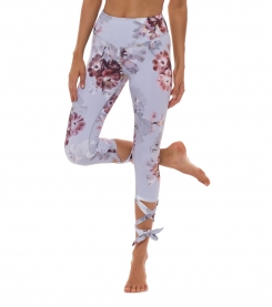 Her Romance 7/8 Legging