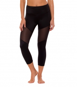 Natural Forces 3/4 Legging