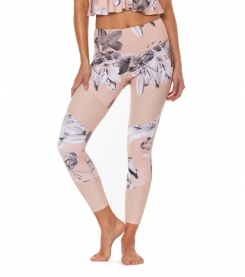 Blush Beauty 7/8 Legging