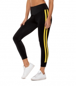 Burnout 7/8 Legging