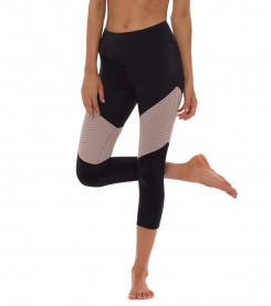Pure Bliss 3/4 Legging