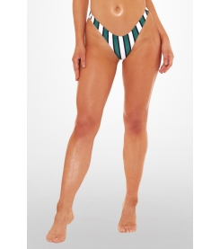 Fast Forward Bikini Bottom