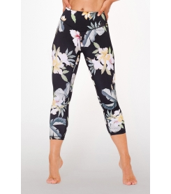 Island Bliss 3/4 Legging