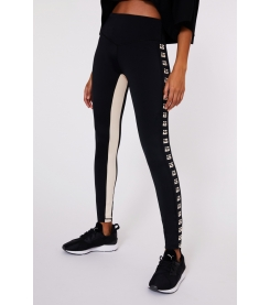 High Speed Logo Legging