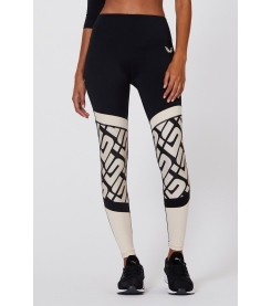Ignition Spliced Legging