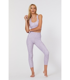 Soft Ambience 7/8 Legging