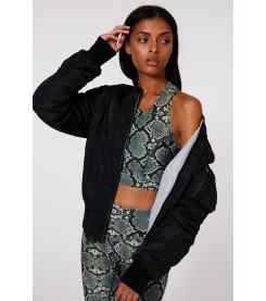 Fifth Sense Reversible Bomber