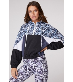 Open Highlands Parachute Jacket