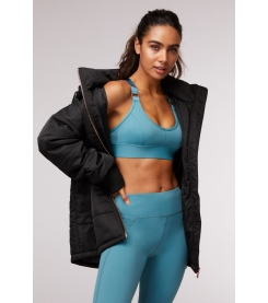 Arctic Blast Puffer Jacket