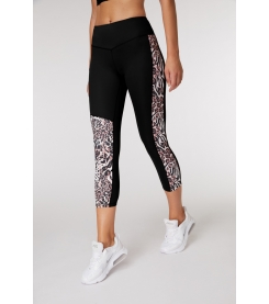 Rumble In The Jungle 7/8 Legging