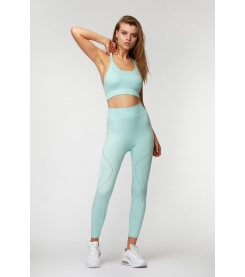 Mystify Seamless 3/4 Legging