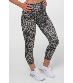 Wild Side 7/8 Legging