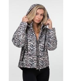 Himalayan Puffer Jacket