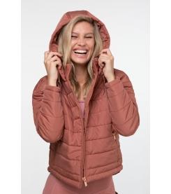 Seasons Puffer Jacket
