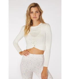 Tully Twist Top