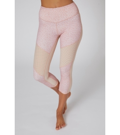 Soft Ambience 3/4 Legging