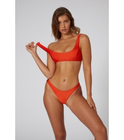 The Vivian Bikini Crop