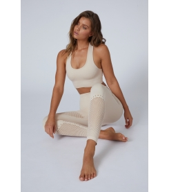 Wellness Warrior Seamless Bra